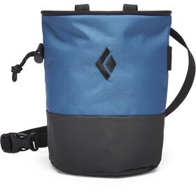 Black Diamond Mojo Chalk & Boulder Bags S/M grey/blue